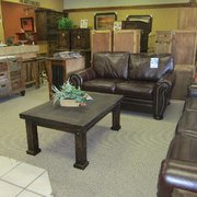 I Never Photo Of Howdy Home Furniture   College Station, TX, United States.  Interior Of