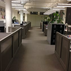 Merveilleux Photo Of GreenAir Cleaning Systems   New York, NY, United States. Office  Cleaning