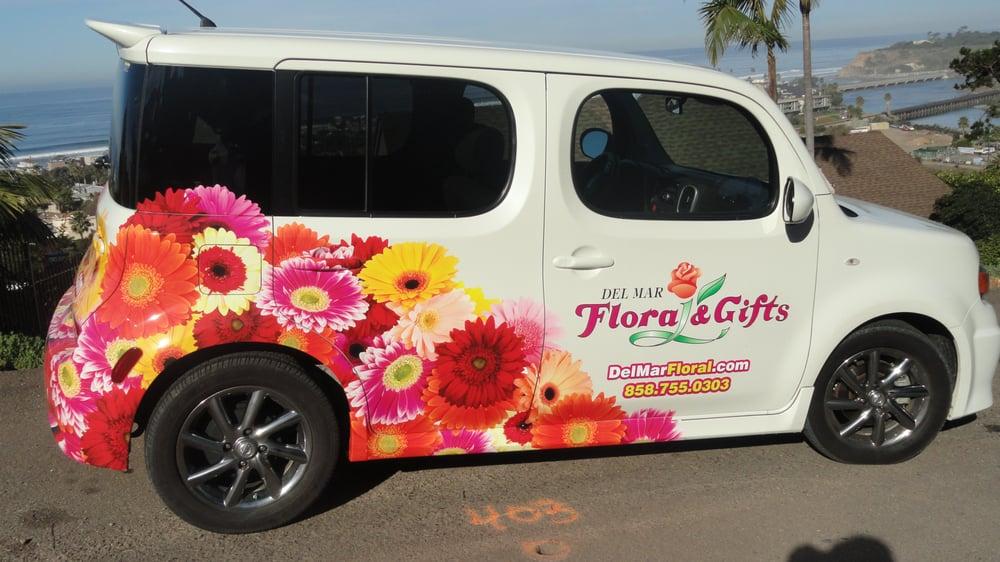 Del Mar Floral & Gifts