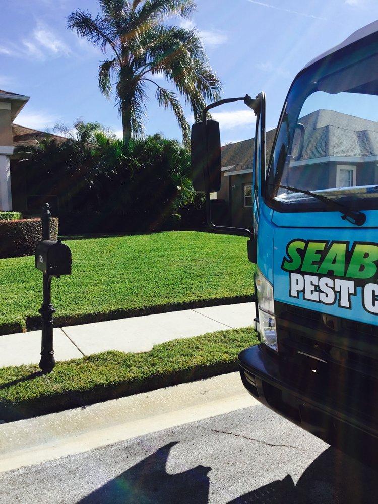 Seabreeze Pest Control: 18931 Titus Rd, Hudson, FL