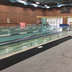 Bachman Indoor Pool - Swimming Pools - 2750 Bachman Dr, Dallas, TX ...
