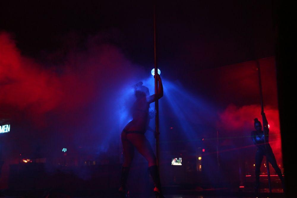 Xtc Cabaret South Houston