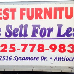 Photo Of Best Furniture   Antioch, CA, United States ...