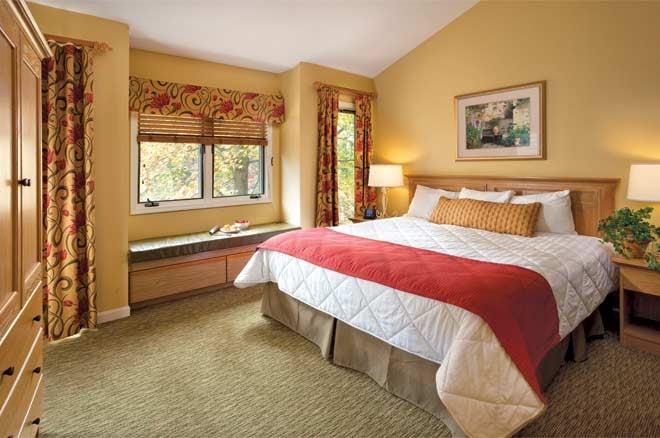 Club Wyndham Resort at Fairfield Glade: 109 Fairfield Blvd, Crossville, TN