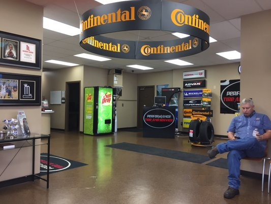 Performance Tire and Service
