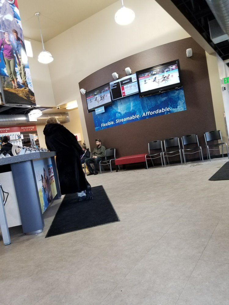 GCI Store - Mobile Phones - 1254 Muldoon Rd, Anchorage, AK