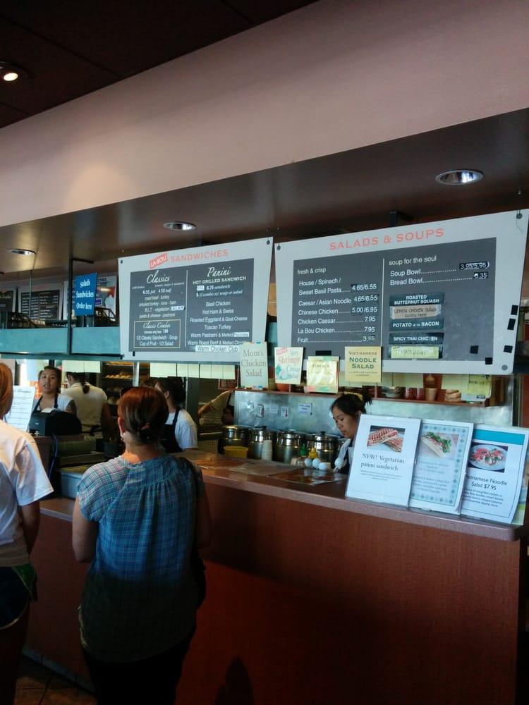 La Bou Cafe Folsom Ca