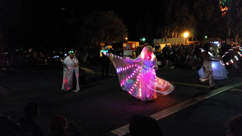 Niles Festival of Lights - 47 Photos - Festivals - Niles Blvd, Fremont, CA - Phone Number - Yelp