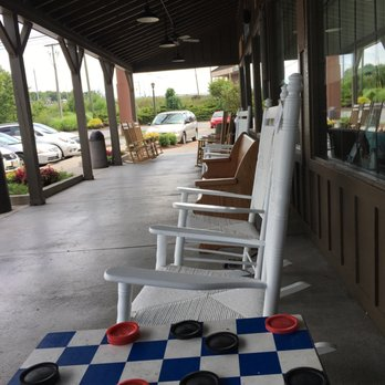 Photo Of Cracker Barrel Old Country Store   Princeton, WV, United States.  The