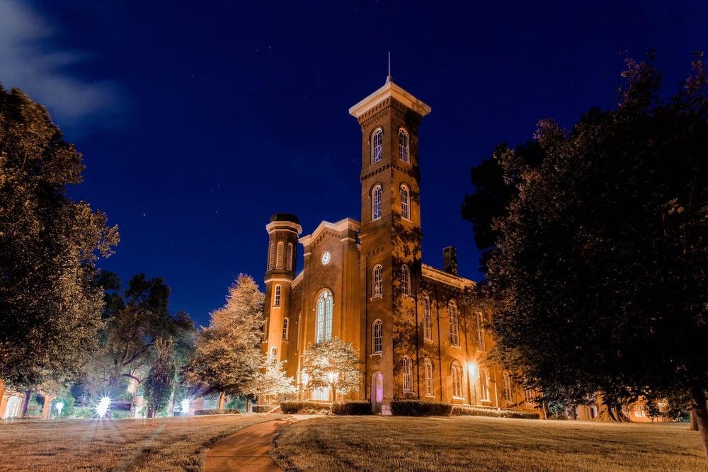 Illinois College: 1101 W College Ave, Jacksonville, IL