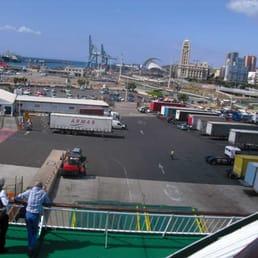 Naviera armas informacion pasajes couriers delivery for Horario oficina naviera armas las palmas