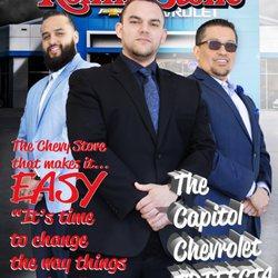Capitol Chevrolet Austin Tx >> Capitol Chevrolet 76 Photos 117 Reviews Auto Repair 6200