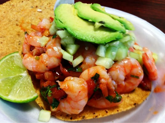 Mexican Seafood Restaurants In Stockton Ca