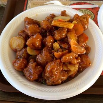 Ding Ho Restaurant Winnipeg Menu