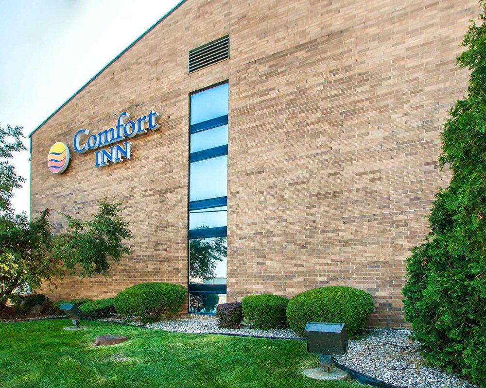 Comfort Inn Arlington Heights - OHare