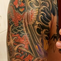 f3eefef66 War Horse Tattoo - 67 Photos & 60 Reviews - Tattoo - 2599 Telegraph Ave,  Elmwood, Berkeley, CA - Phone Number - Yelp