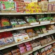 Asian markets near mokena