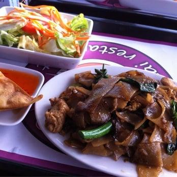 Captain thai restaurant closed 33 photos 20 reviews for Amazing thai cuisine north hollywood