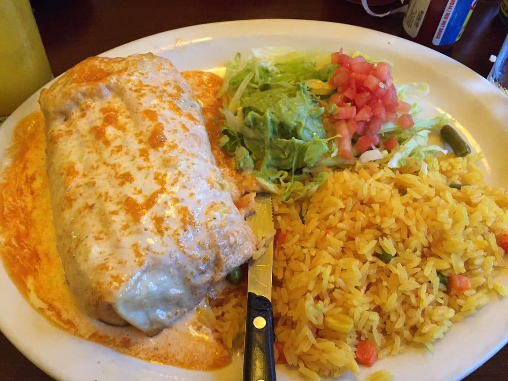 El Patron Mexican Food Cantina