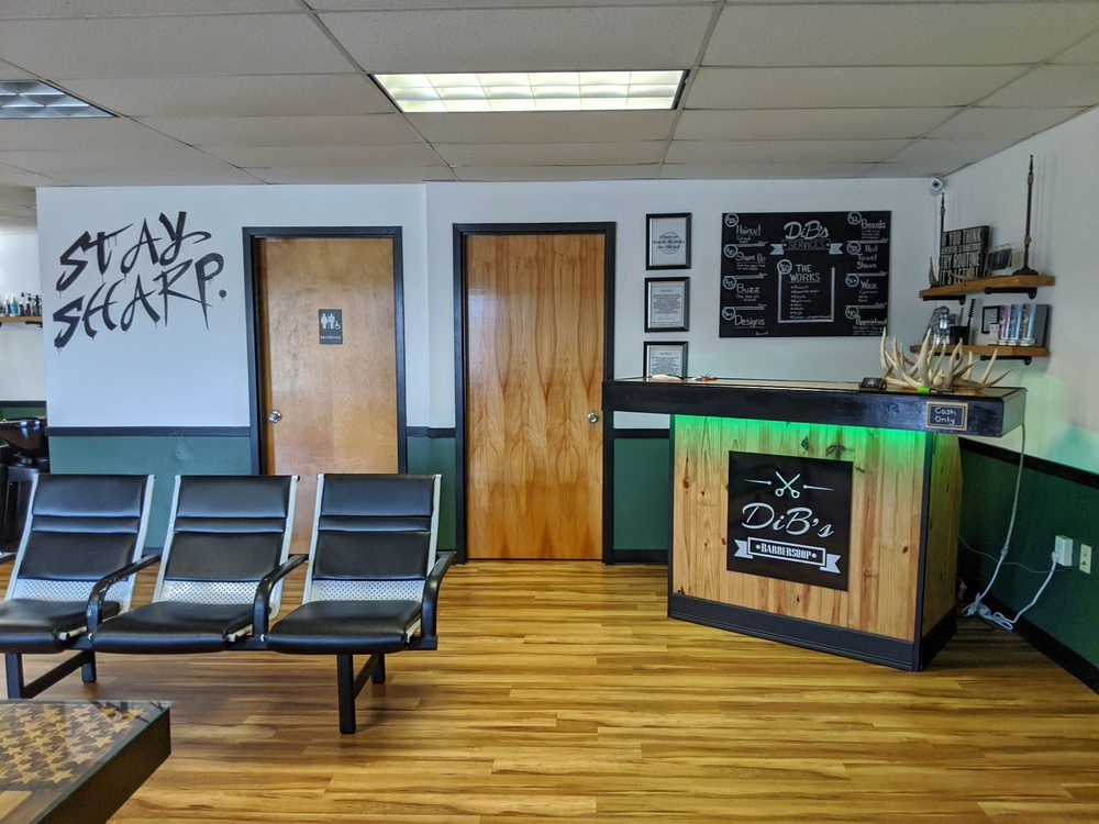 DiB's Barbershop: 187 Route 94, Blairstown, NJ