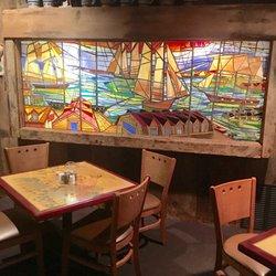 The Quarterdeck Restaurant 121 Photos 279 Reviews Seafood Contact Falmouth Ma