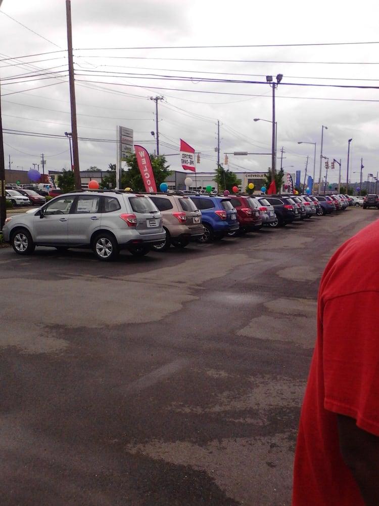 Jim Burke Preowned Supercenter Car Dealers 1400 5th
