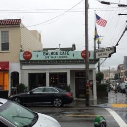 Balboa Cafe San Francisco Yelp
