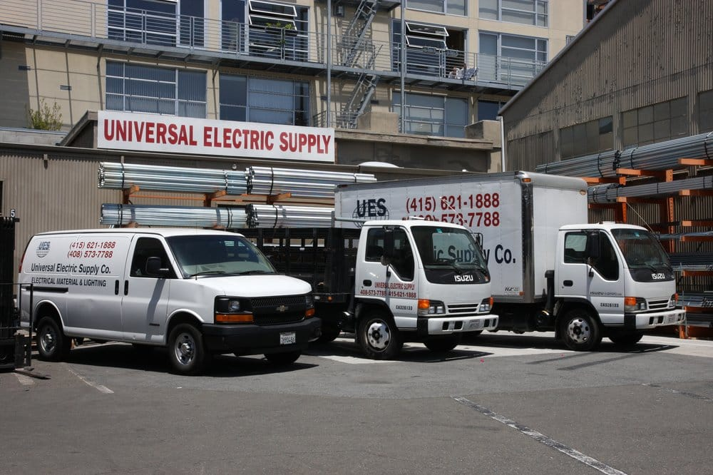 Universal Electric Supply Co