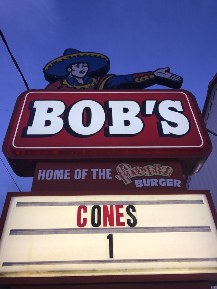 Bob's Drive-In Restaurant: 2429 Bridge St, Paducah, KY
