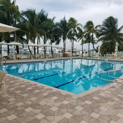 Photo Of Key Biscayne Yacht Club