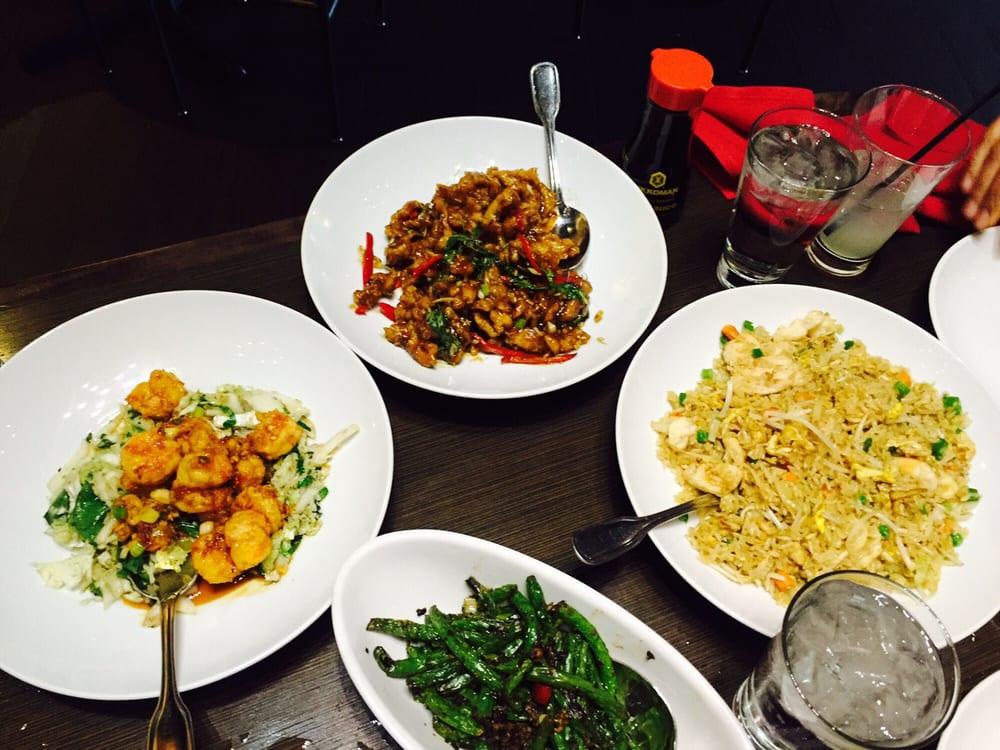 Shrimp Restaurant In Barrington Il