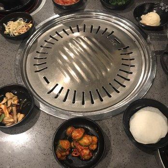 Goku Korean BBQ and Hot Pot - 653 Photos & 606 Reviews - Korean