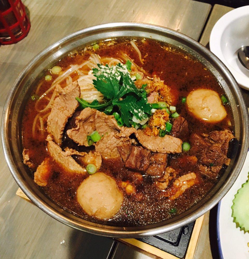 Thai Food In Pasadena Ca Delivery