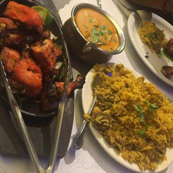 Indian Restaurants Near Dublin Ca Best