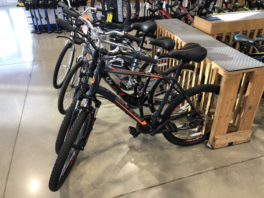 Fun Sport Bikes