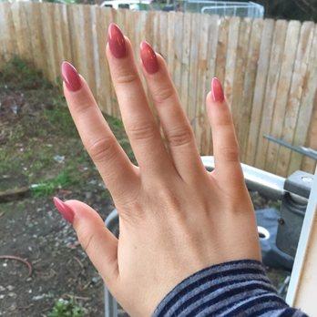 Lovely Nails & Spa - 13 Photos & 14 Reviews - Nail Salons - 705 S ...