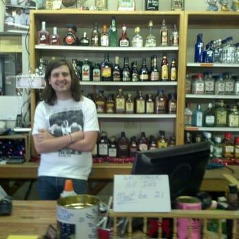 Photo Of Liquor Cabinet   Pryor, OK, United States