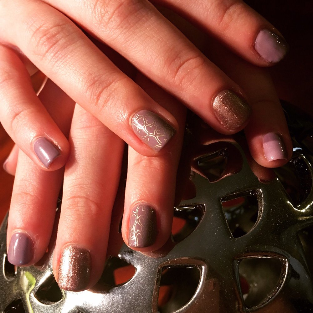 Nail Logic Institute Of Nail Technology