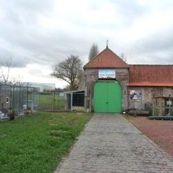 Ferme Educative De Lompret Community Servicenon Profit Rue