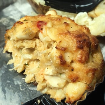 Rigatoni Crab Cakes Upper Darby