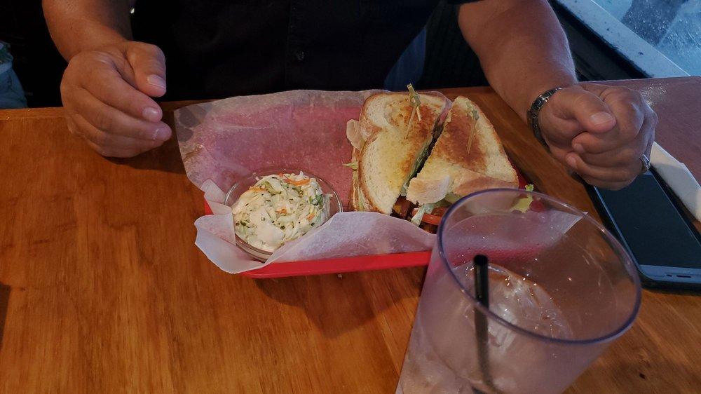 Watermark Bar & Grill: 1033 Black Oak Rd, Bonneau, SC