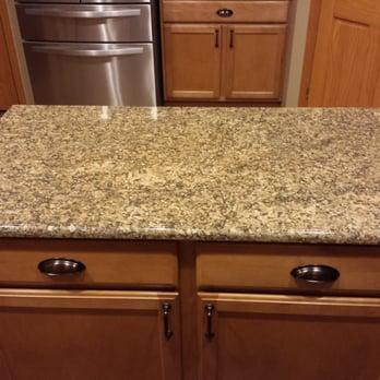 Photo Of Bedrock Granite Countertops U0026 Tile   Slinger, WI, United States.  New