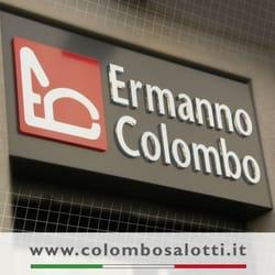 Colombo - Negozi d\'arredamento - Via San Agnese 16, Lissone ...