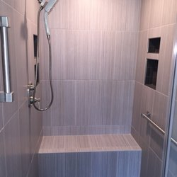 Dillard Home Improvement Photos Contractors Hamilton - Bathroom remodeling hagerstown md