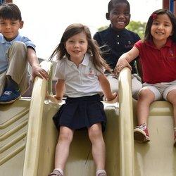 Carman Adventist School - Elementary Schools - 1330 N Cobb Pkwy