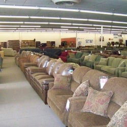 Photo Of Furniture Depot   Red Bluff, CA, United States. Top Brand Recliners