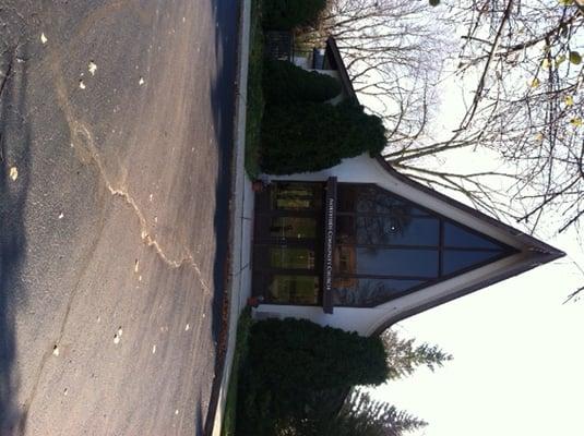 Northside Community Church - Churches - 929 Barton Dr, Ann