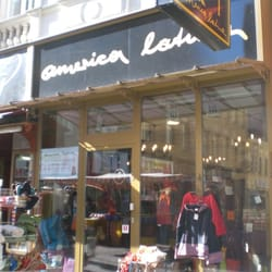 America Latina Boutique 32