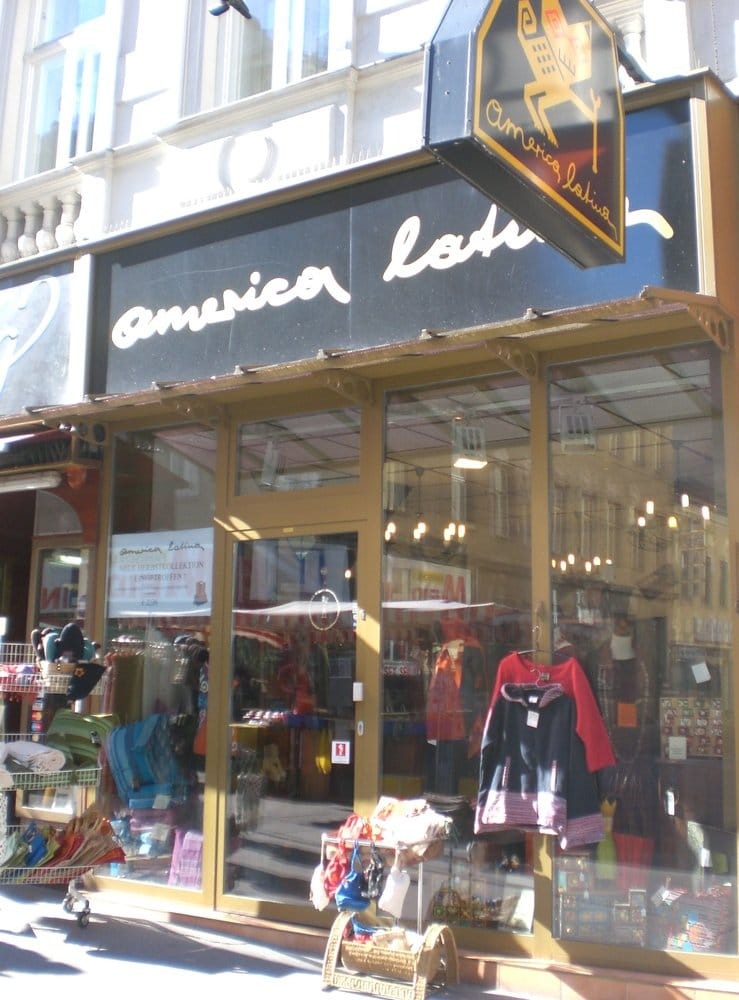 America Latina Boutique 104