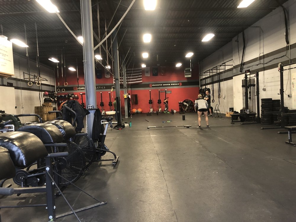 Fearless Athletics | CrossFit South Philly